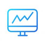 Ícone monitor subproduto AgileMS