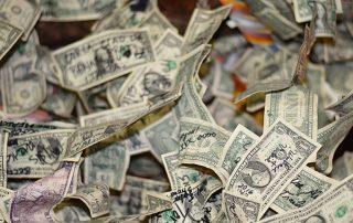 """Miniatura do blogpost """"Como otimizar o Financeiro em empresas de SaaS"""" - AgileMS"""